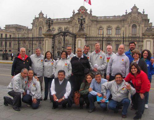 Nosotros - Encuentro Matrimonial Mundial Peru